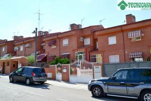 Alquiler Vivienda Casa adosada navalcarnero - zona casco antiguo
