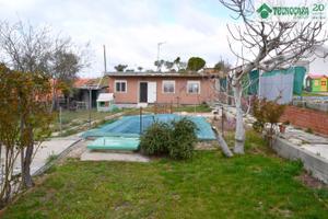 Finca rústica en Venta en Navalcarnero - El Pinar - La Dehesa - Resto de Navalcarnero / El Pinar - La Dehesa - Resto de Navalcarnero