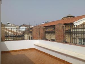 Ático en Alquiler en Centro - Centro Histórico / Centro