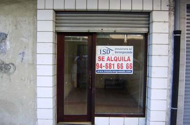 Local de alquiler en Durango