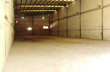 Nave industrial de alquiler en Iurreta