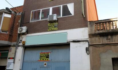 Edificios de alquiler en Baix Llobregat Sud