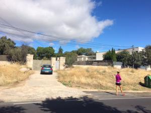 Terreno Residencial en Venta en Camino del Escorial, 40 / Las Zorreras - Monte Encinar