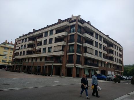 Viviendas de alquiler en Zumaia
