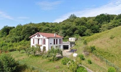 Viviendas de alquiler en Oiartzun