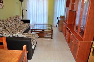 Alquiler Vivienda Piso galapagar - casa amarilla