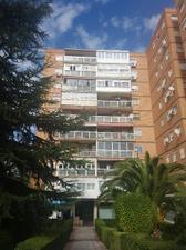 Piso en Venta en Mejico / Valleaguado - La Cañada