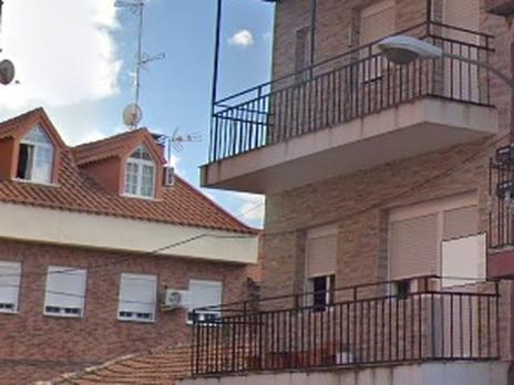 Cases en venda amb terrassa a España