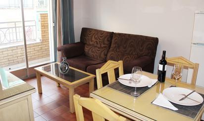 Apartamentos de alquiler en Granada Provincia