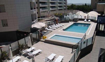 Pisos de alquiler con piscina en Granada Provincia