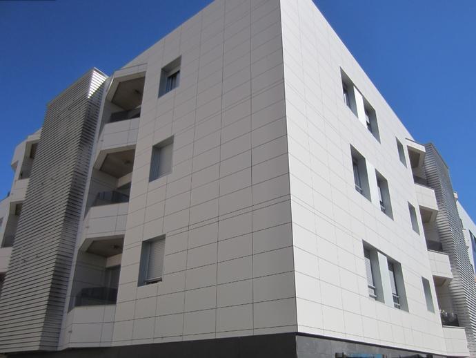 Foto 1 de Apartamento en Arabial, 77 Camino de Ronda - Rosaleda