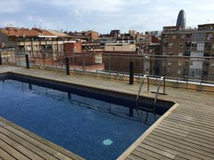 Piso en Alquiler en Mallorca / Eixample