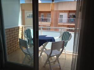 Apartamento en Alquiler en Valencia / Zona Papa Luna - Platja del Gurugú