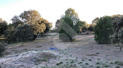Photo 4 of Constructible Land for sale in Turia El Bosque, Madrid