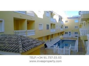 Apartamento en Venta en Guardamar del Segura - Formentera del Segura / Formentera del Segura