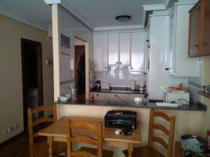 Alquiler Vivienda Apartamento vigo - casco antiguo