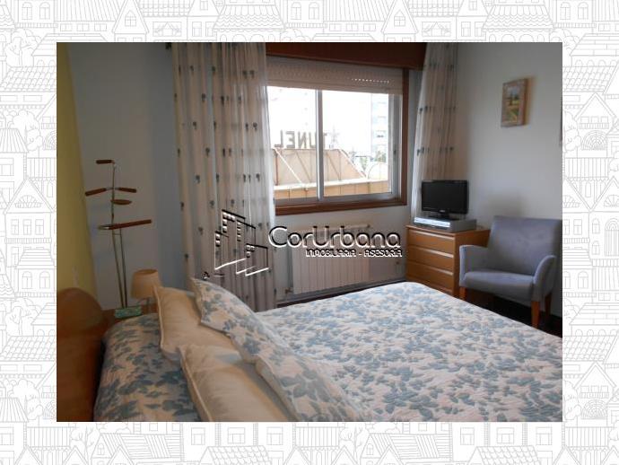 Foto 2 de Piso en A Coruña Capital - Agra Del Orzán - Ventorrillo - Vioño / Agra del Orzán - Ventorrillo - Vioño, A Coruña Capital