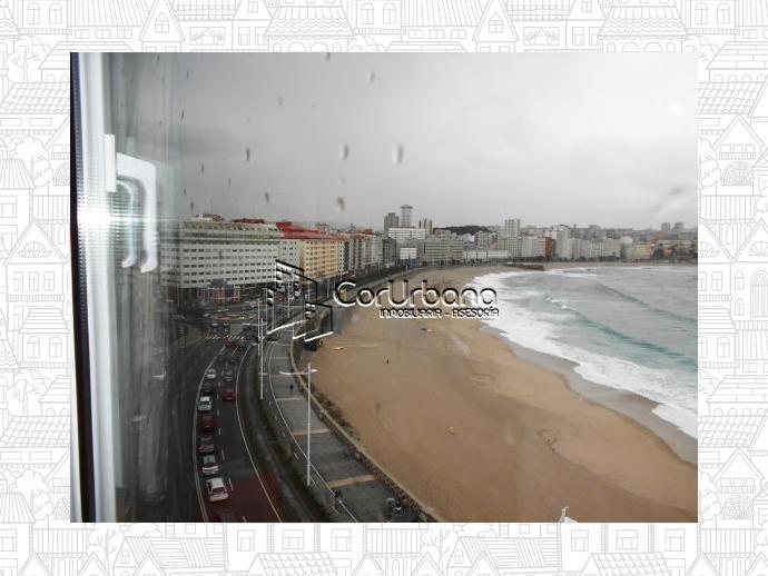 Foto 27 de Piso en A Coruña Capital - Monte Alto - Zalaeta - Atocha / Monte Alto - Zalaeta - Atocha, A Coruña Capital