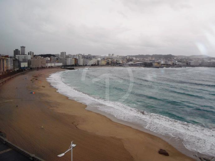 Foto 33 de Piso en A Coruña Capital - Monte Alto - Zalaeta - Atocha / Monte Alto - Zalaeta - Atocha, A Coruña Capital