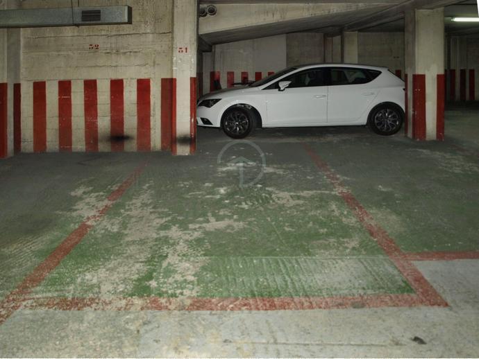 Foto 1 de Garaje en Calle Arquitecto Rey Pedreira / Riazor - Los Rosales, A Coruña Capital