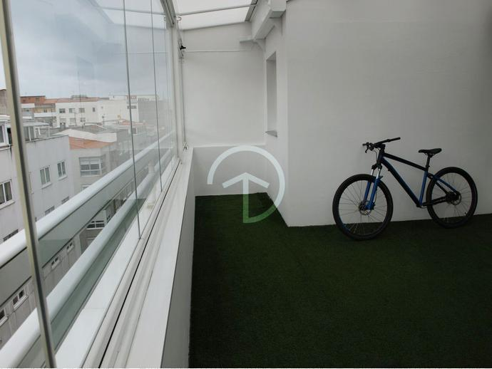 Foto 2 de Piso en A Coruña Capital - Zona Conchiñas / Agra del Orzán - Ventorrillo - Vioño, A Coruña Capital