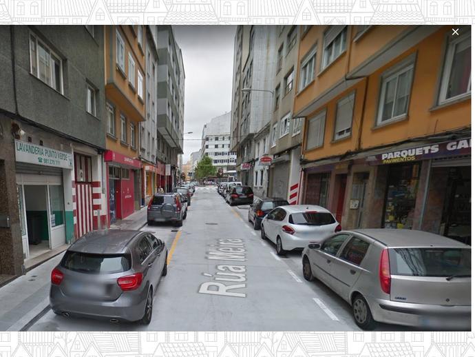 Foto 1 de Local comercial en A Coruña Capital - Agra Del Orzán - Ventorrillo - Vioño / Agra del Orzán - Ventorrillo - Vioño, A Coruña Capital