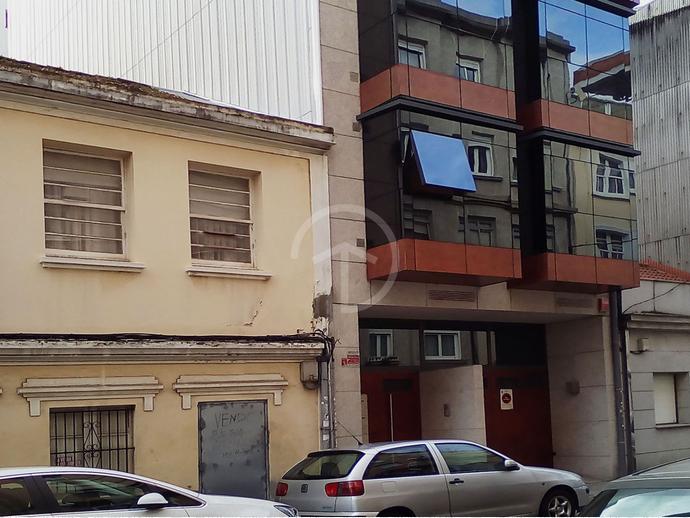 Foto 1 de Chalet en Centro - Juan Flórez - Plaza Pontevedra - Paseo De Los Puentes - Santa Margarita / Paseo de los Puentes - Santa Margarita, A Coruña Capital