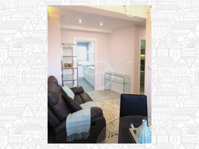 Foto 3 de Apartamento en A Coruña Capital - Ciudad Vieja / Ensanche, A Coruña Capital