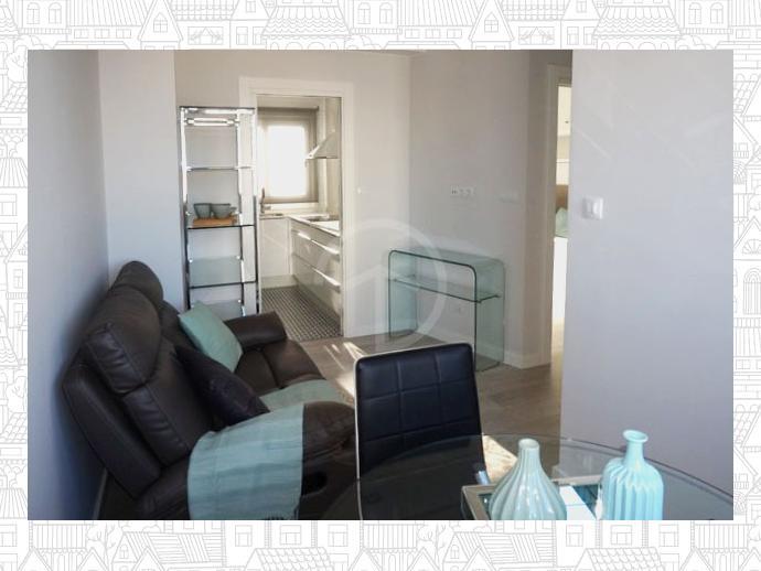 Foto 5 de Apartamento en A Coruña Capital - Ciudad Vieja / Ensanche, A Coruña Capital
