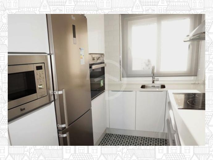 Foto 6 de Apartamento en A Coruña Capital - Ciudad Vieja / Ensanche, A Coruña Capital