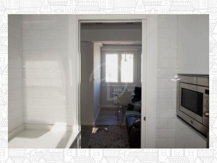 Foto 7 de Apartamento en A Coruña Capital - Ciudad Vieja / Ensanche, A Coruña Capital