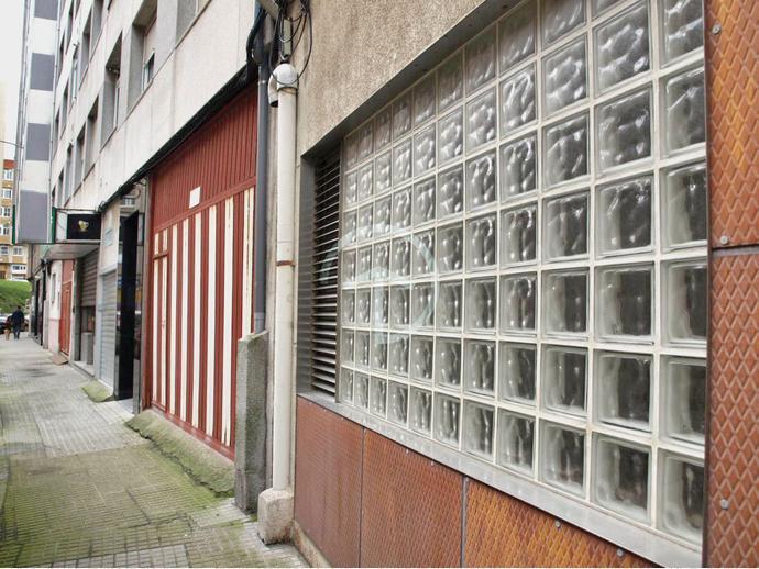 Foto 8 de Local comercial en A Coruña Capital - Monte Alto - Zalaeta - Atocha / Monte Alto - Zalaeta - Atocha, A Coruña Capital