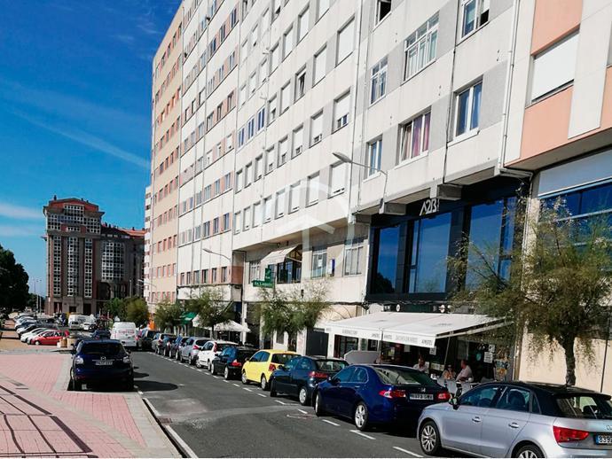 Foto 9 de Local comercial en A Coruña Capital - Monte Alto - Zalaeta - Atocha / Monte Alto - Zalaeta - Atocha, A Coruña Capital