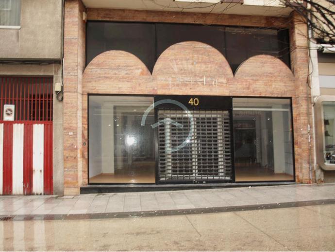 Foto 10 de Local comercial en A Coruña Capital - Ciudad Vieja / Agra del Orzán - Ventorrillo - Vioño, A Coruña Capital