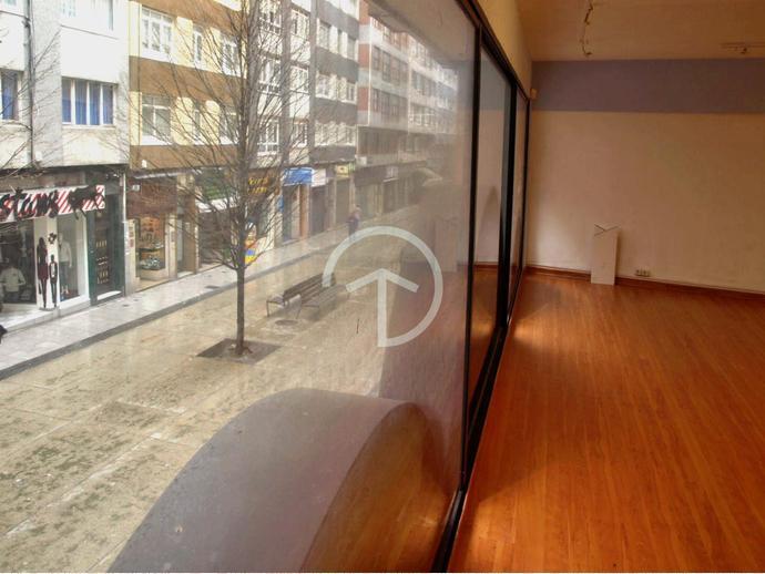 Foto 9 de Local comercial en A Coruña Capital - Ciudad Vieja / Agra del Orzán - Ventorrillo - Vioño, A Coruña Capital