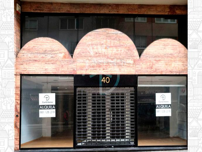 Foto 3 de Local comercial en A Coruña Capital - Ciudad Vieja / Agra del Orzán - Ventorrillo - Vioño, A Coruña Capital