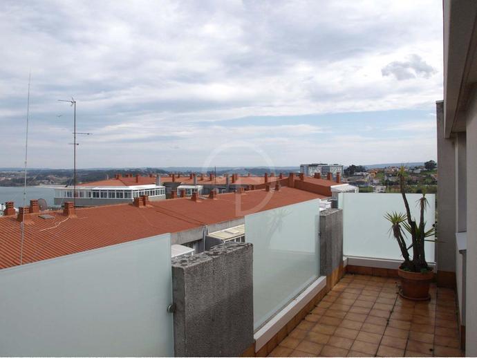 Foto 1 de Dúplex en A Coruña Capital - Los Castros - Castrillón - Eiris / Los Castros - Castrillón - Eiris, A Coruña Capital