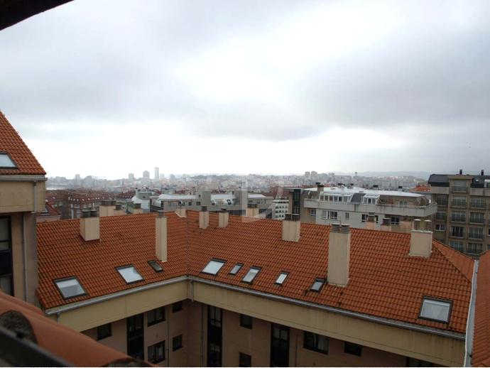 Foto 8 de Dúplex en A Coruña Capital - Los Rosales / Riazor - Los Rosales, A Coruña Capital
