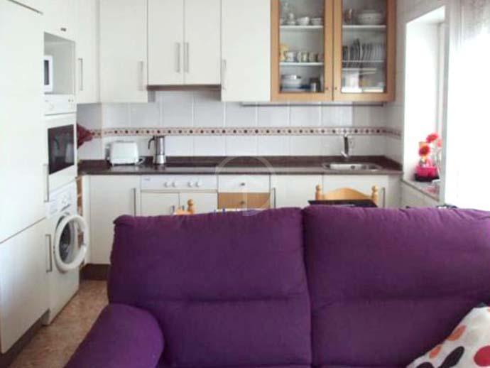 Foto 4 de Apartamento en A Coruña Capital - Ciudad Vieja / Riazor - Los Rosales, A Coruña Capital