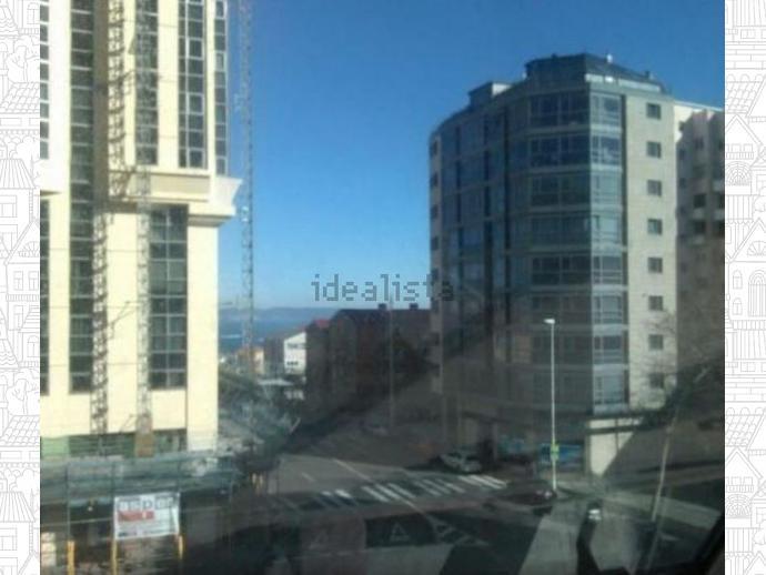 Foto 3 de Apartamento en A Coruña Capital - Riazor - Los Rosales / Riazor - Los Rosales, A Coruña Capital