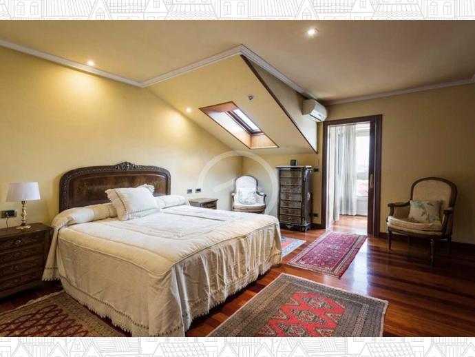 Foto 7 de Casa adosada en A Coruña Capital - Los Castros - Castrillón - Eiris / Los Castros - Castrillón - Eiris, A Coruña Capital