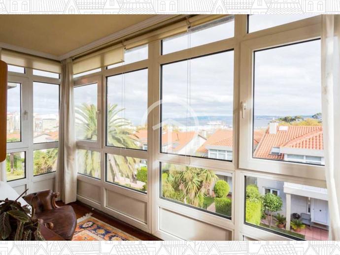 Foto 13 de Casa adosada en A Coruña Capital - Los Castros - Castrillón - Eiris / Los Castros - Castrillón - Eiris, A Coruña Capital