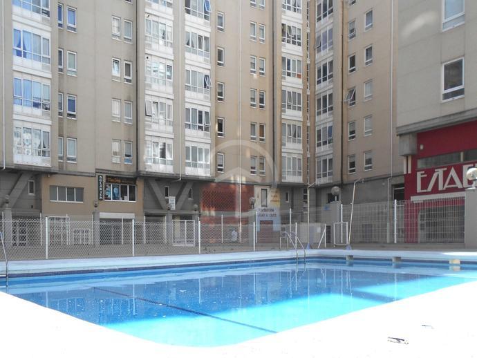 Foto 1 de Piso en A Coruña Capital - Riazor - Los Rosales / Riazor - Los Rosales, A Coruña Capital