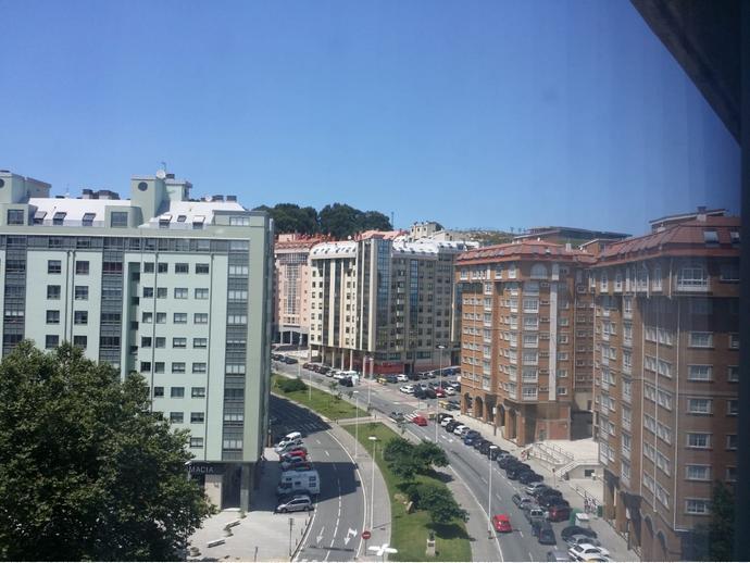 Foto 3 de Piso en A Coruña Capital - Riazor - Los Rosales / Riazor - Los Rosales, A Coruña Capital
