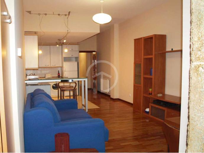 Foto 13 de Apartamento en A Coruña Capital - Zona Obelisco / Ciudad Vieja, A Coruña Capital