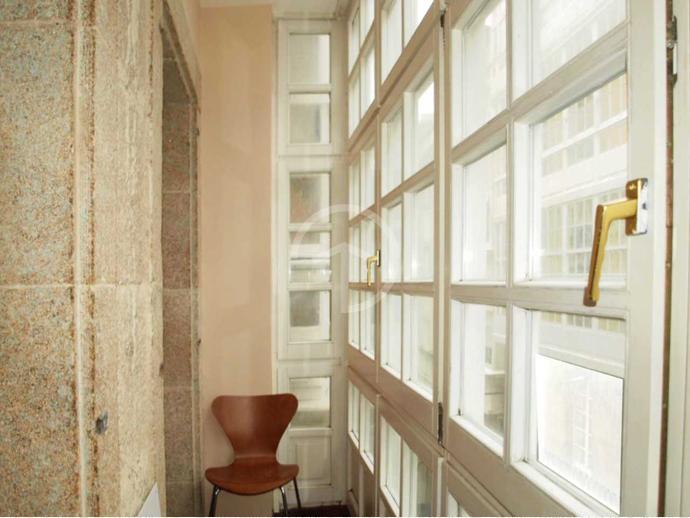 Foto 4 de Apartamento en A Coruña Capital - Zona Obelisco / Ciudad Vieja, A Coruña Capital