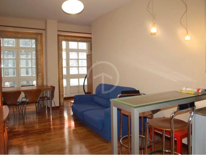 Foto 3 de Apartamento en A Coruña Capital - Zona Obelisco / Ciudad Vieja, A Coruña Capital
