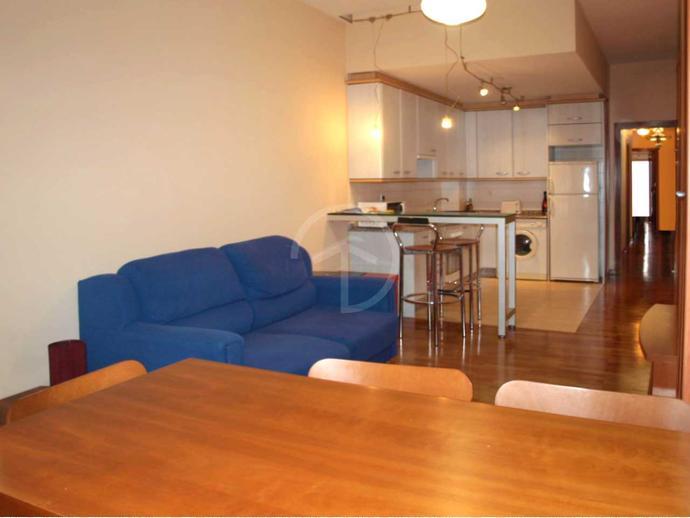 Foto 2 de Apartamento en A Coruña Capital - Zona Obelisco / Ciudad Vieja, A Coruña Capital