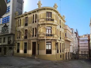 Edificio en Venta en A Coruña Capital - Ciudad Vieja / Ciudad Vieja