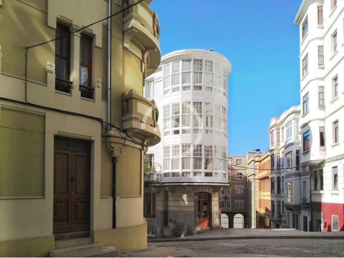 Foto 2 de Edificio en A Coruña Capital - Ciudad Vieja / Ciudad Vieja, A Coruña Capital